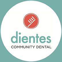 Dientes Community Dental logo